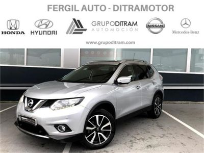 used Nissan X-Trail 1.6 dCi N-Connecta 4x2