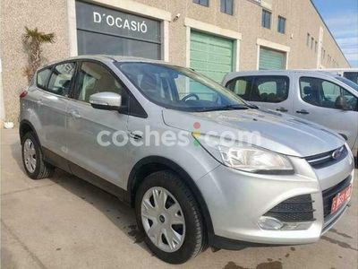 usado Ford Kuga 2.0tdci Titanium 4x2 140 140 cv en Lleida