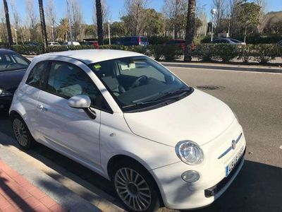 usado Fiat 500 1.4 Sport