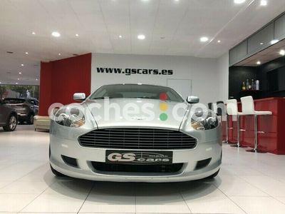 usado Aston Martin DB9 Touchtronic2