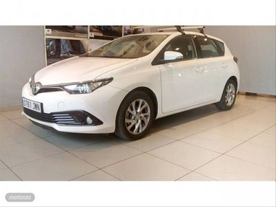 usado Toyota Auris 1.2 120T Active Business Plus