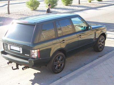 gebraucht Land Rover Range Rover 3.6TdV8 Vogue Aut.