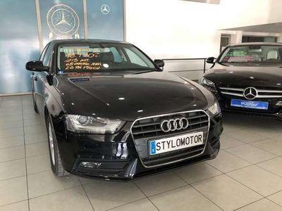usado Audi A4 2.0TDI Advanced ed. quattro DPF 150