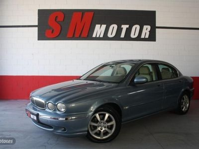 usado Jaguar X-type 2.0D Executive
