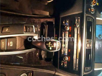 usado BMW 640 Serie 6 da Gran Coupé Xdrive 313 cv en Salamanca