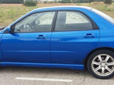 usado Subaru Impreza 2.0 GX AWD Versión Especial