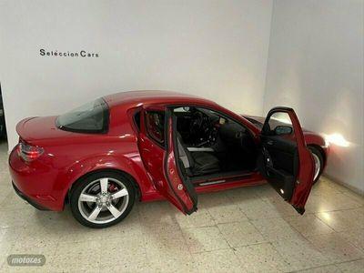 usado Mazda RX8 231 CV