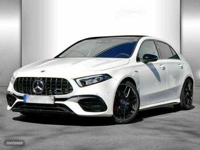 usado Mercedes A45 AMG ClaseS