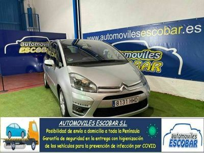 usado Citroën C4 Picasso 1.6 THP CMP Exclusive Plus
