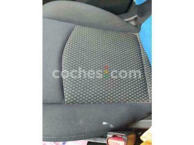 usado Nissan Note 1.5dci Acenta 90 cv en Almeria