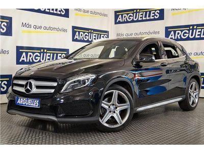 usado Mercedes GLA220 170CV 2015 41344 KM