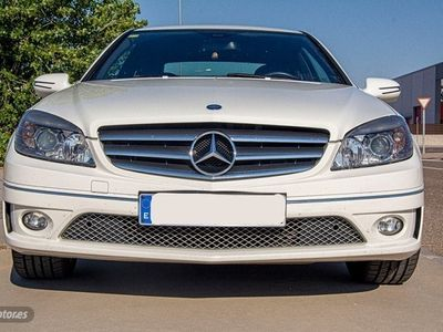 usado Mercedes CLC220 ClaseCDI 150