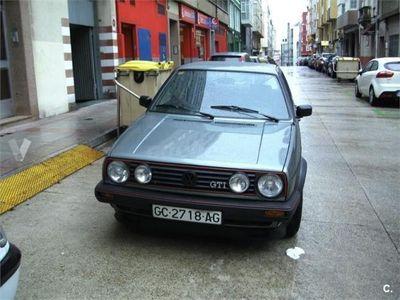 usado VW Golf Golf1.8 Gti 5p. -88