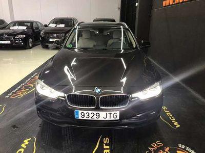 usado BMW 320 d Touring (4.75)