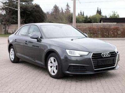 usado Audi A4 2.0TDI 110kW