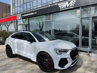 usado Audi RS Q3 RS Sportback 2.5 TFSI quattro S tronic