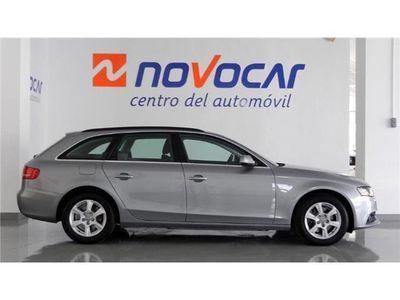 usado Audi A4 Avant 2.0TDI DPF 143 Multitronic - FINANCIADO -