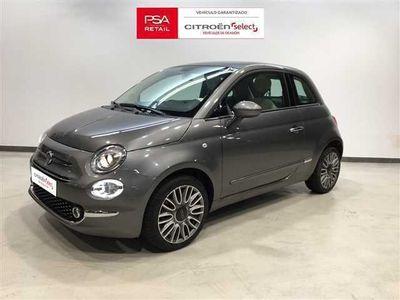 used Fiat 500 1.2 8v 51kW (69CV) Lounge