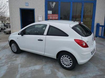 usado Opel Corsa 1.3 CDTi StartStop Expression 75 CV -14
