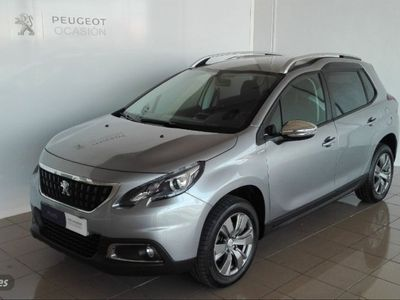 usado Peugeot 2008 Style 1.6 BlueHDi 73KW 100CV