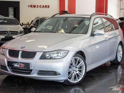 usado BMW 330 Serie 3 xd Touring Aut.