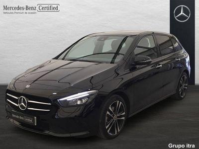 usado Mercedes B200 Progressive (EURO 6d-TEMP)