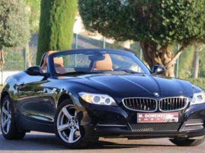 usado BMW Z4 en Marbella (Málaga)