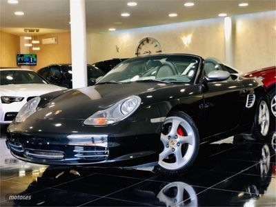 usado Porsche Boxster S S