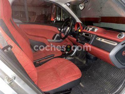 usado Smart ForTwo Cabrio 52 Mhd Pulse Aut. 71 cv en Sevilla