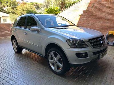 usado Mercedes ML280 CDI Edición Limitada 4M Aut.