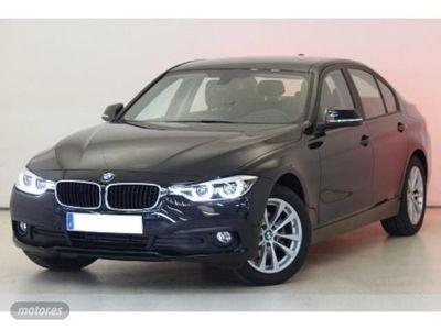 usado BMW 318 Serie 3 dA
