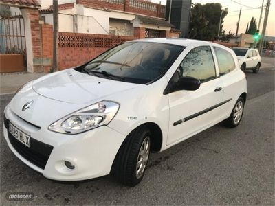 brugt Renault Clio Business dCi 75 eco2 3p