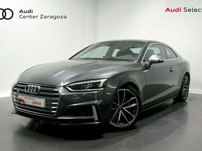 usado Audi S5 Coupe 3.0 TFSI quattro 260 kW (354 CV) tiptronic