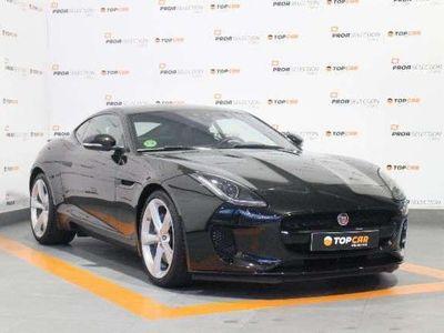 usado Jaguar F-Type 3.0 V6 250KW S