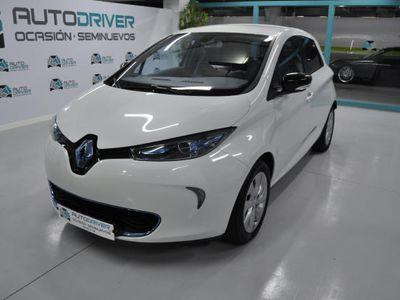 brugt Renault Zoe Intens 5p, 2013, BATERIA EN RÉGIMEN DE ALQUILER
