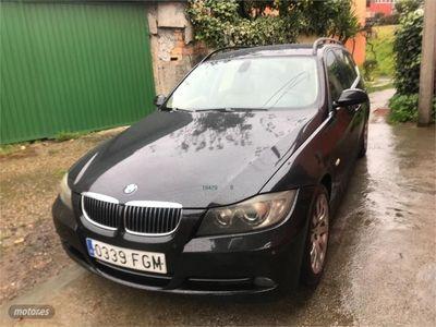 usado BMW 330 Serie 3 xd Touring E91