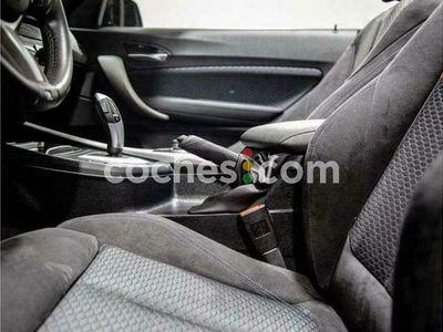 usado BMW 218 Serie 2 ia Cabrio 136 cv en Alicante