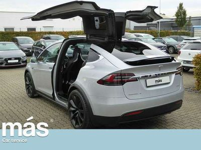 usado Tesla Model X P90D AWD