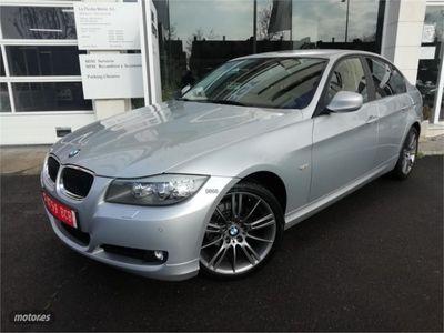 usado BMW 318 Serie 3 d E90