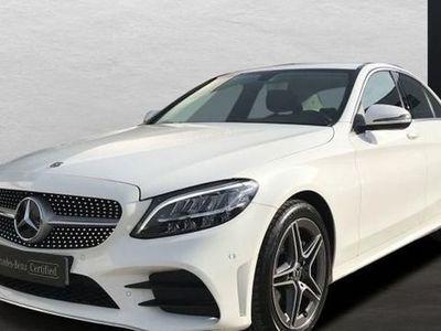usado Mercedes 200 C-CLASS 1.5AUTO 184 4P
