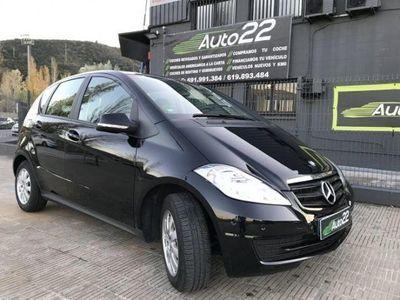 usado Mercedes A160 Avantgarde Aut.