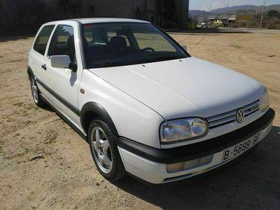 usado VW Golf GTi 2.0 Edition 1996