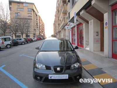 usado Seat Ibiza 1.4 16v 101cv 5p. sport gasolina