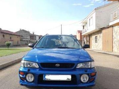 usado Subaru Impreza SW 2.0 RX AWD