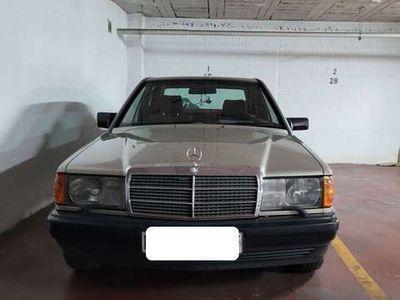 usado Mercedes 190 2.6