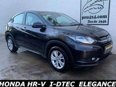 usado Honda HR-V SUV 1.6 i-DTEC Elegance Navi