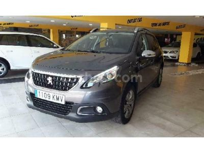 usado Peugeot 2008 1.5bluehdi S&s Style 110 110 cv en Murcia