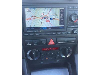 usado Audi A3 2.0TDI Attraction quattro 170