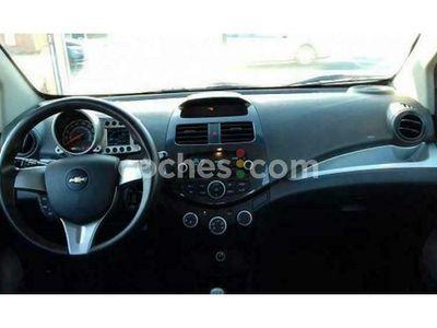 usado Chevrolet Spark 1.2 16v LT