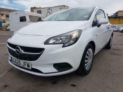 usado Opel Corsavan